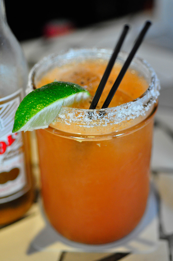 Michelada the Best Way to Drink Your Beer - Growing Up Bilingual